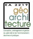 Géo-architecture